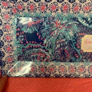 Lilly Pulitzer Dining - NWT Lilly Pulitzer Serving Platter Gypsea Girl